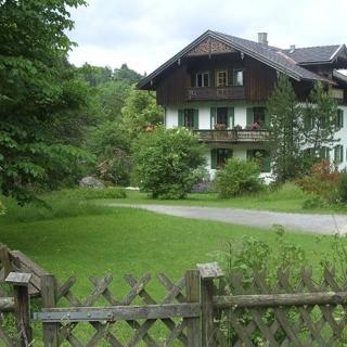 Gästehaus Göttfried - Ferienwohnung Fischbachau - Fischbachau