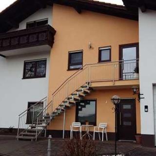WHG Schmitt - Ferienwohnung - Ferienwohnung - Erbach