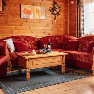 Der Fuchsbau Blockhaus 2 - Der Fuchsbau - Blockhaus 2 - Bad Sachsa