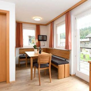 Ferienwohnungen Schantl im Bregenzerwald - Wohnung 1 Bergkristall - Schoppernau