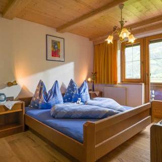 Ferienwohnungen Hauser - Appartement Josef - Aschau