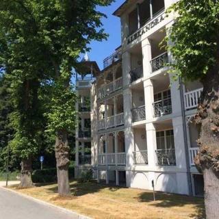 Appartements in Kühlungsborn-Ost - (310/2) 2- Raum- Appartement-Dünenstraße 21a - Kühlungsborn