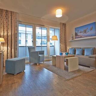 Aparthotel Waterkant Suites 1-16 - bews1-16 Aparthotel Waterkant Suites 1-16 - Börgerende-Rethwisch
