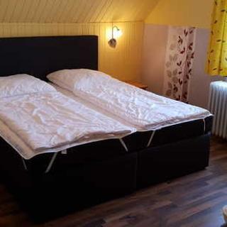 Ferienwohnungen Theresia mit Hallenbad - Ferienwohnung Theresia 5 mit Hallenbad - Bad Sachsa