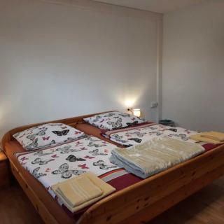 Haus Waldeck - Doppelzimmer - Furtwangen
