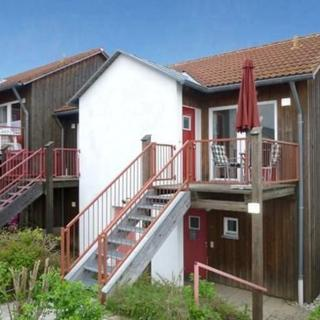 Ferienhaus-Apartmentanlage am Kellerberg - 2 Raum Apartment Nr 97 OG - Zandt