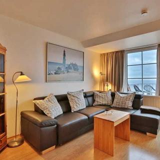 Strandresidenz - STRA16,  - 2 Zimmerwohnung - Haffkrug