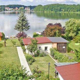 Ferienhäuser Lychen UCK 2060-2 - Ferienhaus UCK 2061 - Lychen