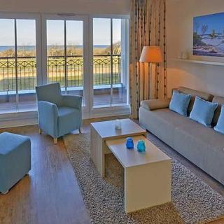 Aparthotel Waterkant Suites 1-18 - bews1-18 Aparthotel Waterkant Suites 1-18 - Börgerende-Rethwisch