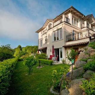 Villa Amelie - Ferienwohnung 2 - Binz