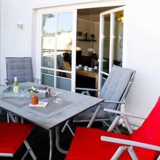 Appartements in Kühlungsborn-Ost - (80) 3- Raum- Appartement-Cubanzestraße 15c - Kühlungsborn