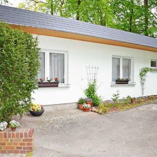 Ferienhäuser im Ostseebad Baabe - Ferienhaus Elisa - Baabe