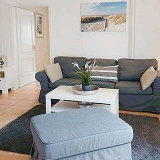 "Appartementhaus ""Atlantik"" - (401) 2- Raum- Appartement - Kühlungsborn"