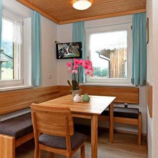 Ferienwohnungen Schantl im Bregenzerwald - Wohnung 1 Künzelspitze - Schoppernau