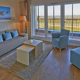 Aparthotel Waterkant Suites 1-19 - bews1-19 Aparthotel Waterkant Suites 1-19 - Börgerende-Rethwisch