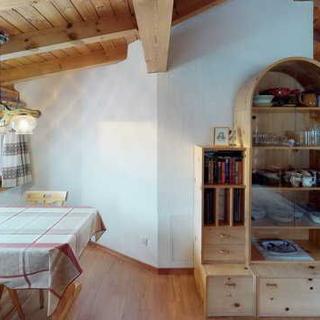 Apartment Trafögl - Silvaplana