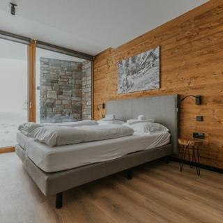 Apartment Typ G im Alpin Resort Montafon - Apartment Typ G im Alpin Resort Montafon (ohne Haustier) - Gargellen