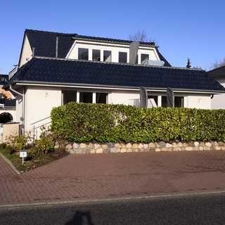 Haus Lackner - EG1 - Timmendorfer Strand