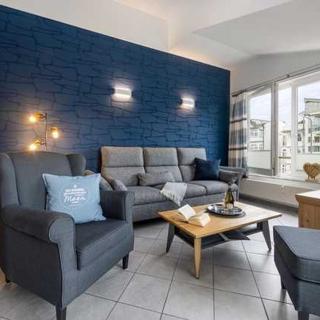 Villa am Kurpark (VK) bei  c a l l s e n - appartements - VK10 - Binz