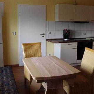 """Haus """"Störtebeker"""" - 1-Zimmer-Appartement (Parterre) - Weitendorf-Hof"""