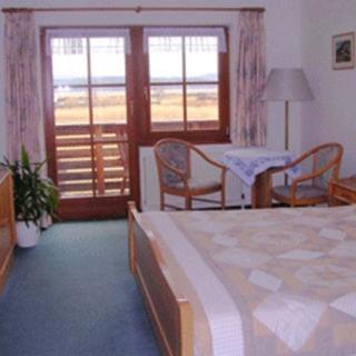 Hotel Moritzdorf  ***  WE3038 - DZ mit Balkon und Seesicht - Moritzdorf auf Rügen