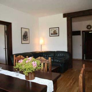 Ferienwohnungen im Bauernhaus - Objekt 44365 - Wohnung II - Papendorf