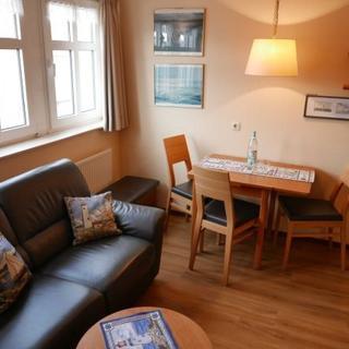 Strandburg Juist Apartment 301  Ref. 50969 - Apartment 301 Ref. 50969 - Juist