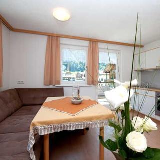 Ferienwohnungen Schantl im Bregenzerwald - Wohnung 2 Üntschenblick - Schoppernau