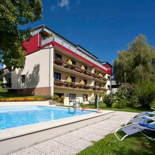 Haus Kaiser - Ferienwohnung 45 m² - Schiefling am Wörthersee