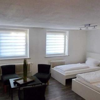 k&k Apartments - Apartment 2 - Krummhörn