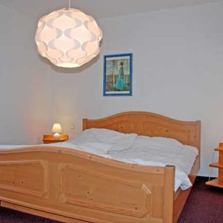 Ferienhäuser und -wohnungen  Goorwiesen - Appartement Graureiher - Vilmnitz