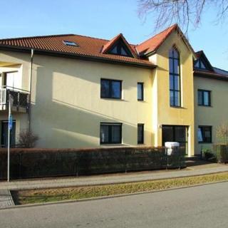 Appartements in Kühlungsborn-Ost - (295) 2- Raum- Appartement-Cubanzestraße 28 - Kühlungsborn