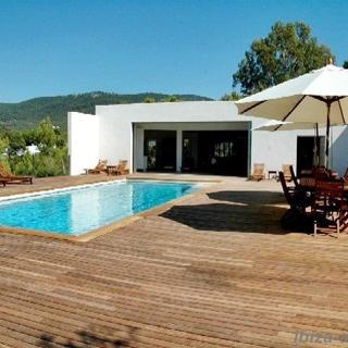 91 Villa Bruback - Villa - Cala Vadella