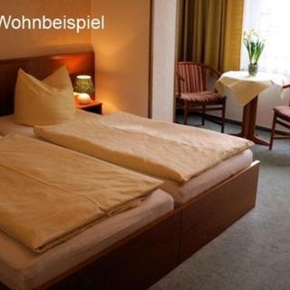 "Hotel-Pension ""Haus Ursula"" - Doppelzimmer - Bad Sachsa"