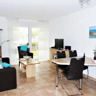 Ostseebrise - Residenz am Strand 5-66 - Zingst