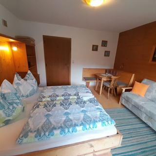 Haus Rosenegg - Appartement 2  (2 - 4 Pers.) - Brixen im Thale