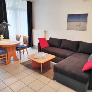 Haus Roland - Wohnung 10 - Wohnung 10 - Zinnowitz (Seebad)