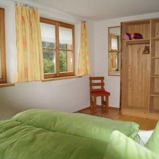 Kohler Renate - Wohnung 1 - Schoppernau