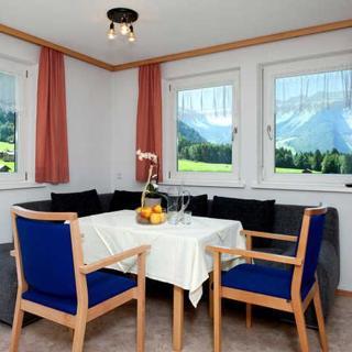 Ferienwohnungen Schantl im Bregenzerwald - Wohnung 2 Kanisfluh - Schoppernau
