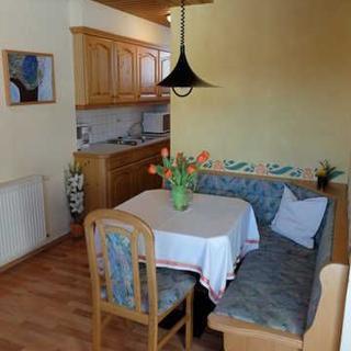 Gästehaus Nocker - Appartement 2 (Einraumappartement) - Seefeld