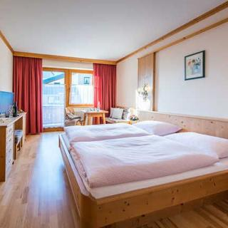 Appartementhaus Alpenrose - Appartement Alpenrose Komfort - Pertisau am Achensee