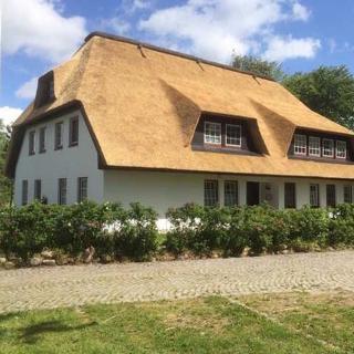 Ferienwohnung Landhaus am Mühlendeich - Vollerwiek