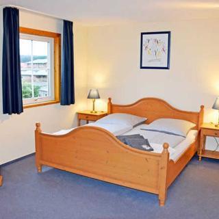 Hotel Insel Glück am Nationalpark Jasmund - Doppelzimmer mit Terrasse (teilweise H) - Hagen