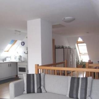 Appartements in Kühlungsborn-Ost - (143/3) 1- Raum- Appartement-Strandstraße 45 a - Kühlungsborn