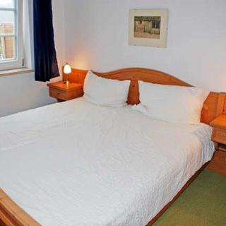 Ferienhäuser und -wohnungen  Goorwiesen - Appartement Möwe - Vilmnitz