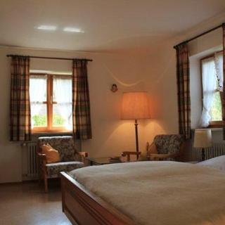 Ferienwohnungen Haus Katharina - Ferienwohnung Nr. 4 - Rottach-Egern