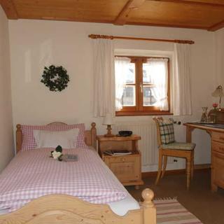 Moarhof - Einzelzimmer Nr . 2 - Bad Wiessee