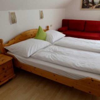 Linahof - Doppelzimmer - Strobl