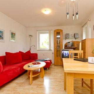 Appartementhaus Neuer Weg - Neuer Weg 4 - Heringsdorf