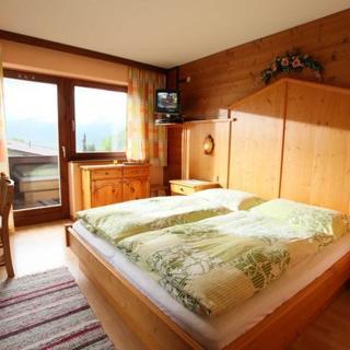 Haus Rosenegg - Appartement 1  (4 - 5 Pers.) - Brixen im Thale